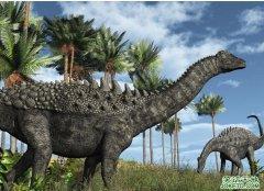 恐龙当年也是这么想的