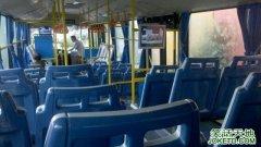 嘿嘿嘿像公交车是什么感觉